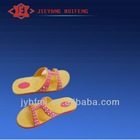 Pretty air blowing slipper woman shoe mould