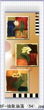 handmande oil painting original wall art