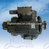 piston pump Daikin PV23 MF23 motor/Sauer sundstrand China supplier