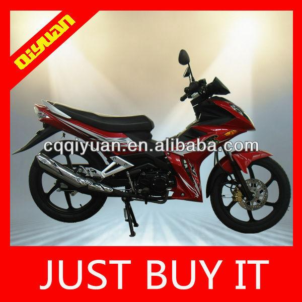 X1R New 110cc CUB Hybrid Motorcycle for Sale