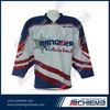 cheap custom design hockey jerseys