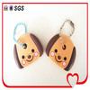 New Lovely Fashion Square Plastic Key Covers