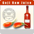 2014 المحاصيل، العضوي غوجي عصير، السنفورينة الغربية عصير