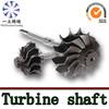 turbo parts GT15 Turbo shafts(433165-0001)