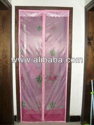 home mosquito control magic mesh screen door best door mosquito net garage sliding screen door
