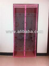 magnetic dog door pvc pet door curtain ideal pet door automatically close