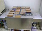 WATERLESS UV OFFSET PRINTING