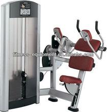 new balance power abdominal exercise
