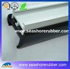 container rubber door seal strip extrusions