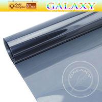 hot selling sun film for car window antiscratch solar film vinyl sticker 1.52x12m
