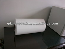White silage wrap stretch film/PE grass silage strech film