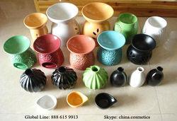 Nice Design Ceramic Candle Container