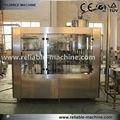 fornecedor profissional para o automático de enchimento de refrigerantes 3 em uma máquina