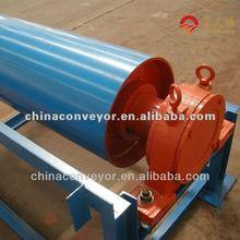 belt conveyor pulley lagging manufacturer D400mm-1600mm