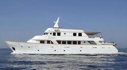 2006 built 20 passengers boat for sale