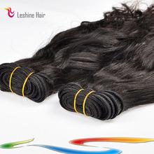 The manufacture 5A Wholesale brazilian virgin hair weave