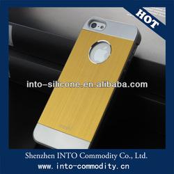 High Quality Moshi Premium Aluminum Case For Iphone 5