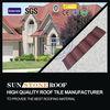 Hot Sale Stone Coated Metal Roof Tiles Bond