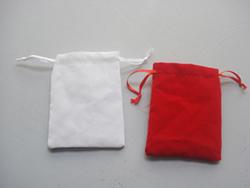 cheap mini drawstring bags min drawstring jewellery pouch