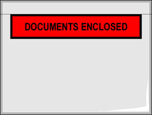 Documents Enclosed A5