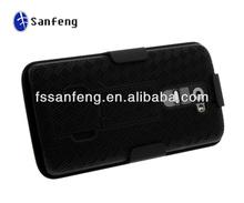 Belt Clip Case For LG G2 Protective Case For LG G2 Plastic For LG G2 Cover