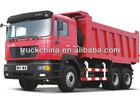 Shacman F2000 Dump Truck man diesel tipper truck