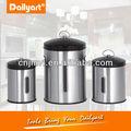 Elegante pequeno de metal simples cozinha vasilha ( CE RoHS )