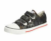 Latest Shoes Design 2013 Men Canvas Shoes