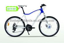LionHero used for bicycle & mountain bike