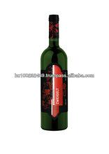 ZWEIGELT traditional Hungarian medium sweet red wine