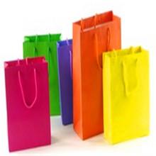 plastic bag for laundry shop