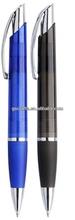 promotional chromed plastic ball pen