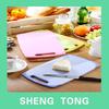 polypropylene flexible cutting board/block for kitchen