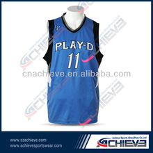 short sleeve Basketball jersey for men/Basketball training t-shirts