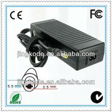 dc adapter 24V 5A CCTV camera satellite TV receiver for Moniter/LED