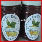 Custom label stickers,custom adhesive bottle food labels