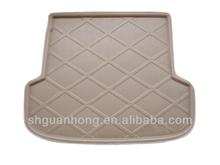 3D car trunk mat for SUBARU OUTBACK manufacturer / supplier