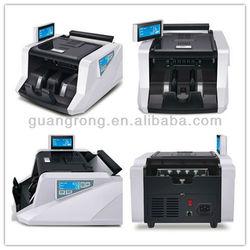 2013 best reputation Intelligent electric Money checking machine GR168