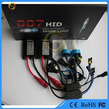 long-life, slim HID kit 12V 35W 55W H1 H3 H4 H7 H8 H9 H10 H11 H13 9005 9006 xenon hid kit hid ballast for xenon light bulbs