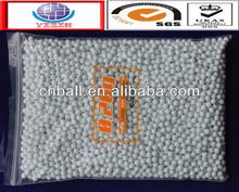 0.15g 0.2g 0.23g 0.25g 0.28g 6mm China airsoft BB bullet