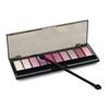 (OEM) branded eyeshadow makeup palettes/10 color eye shadow/eye palette