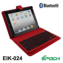 New design laptop mini external keyboards, mini bluetooth keybord for Ipad