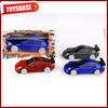 Free wheel truck toy