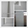 3mm primer branco molde/planície hdf pele da porta
