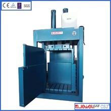 Top Quality PET Bottle Press Scrap Baling Machine