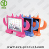 Kids Safe Rugged Proof Thick Foam for eva ipad mini case