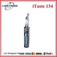 Shenzhen Linktrend innokin itaste134 electronic cigarette silver bullet e cig