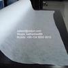 White PP Polypropylene felt needle punch Nonwoven Fabric for matress