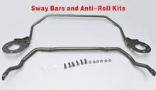 High quality stablizer bar anti sway bar anti roll bar