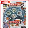 Promotional beyblade takara tomy beyblade+de+ferro beyblade factory